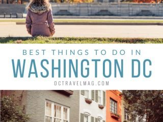 things to do in DC