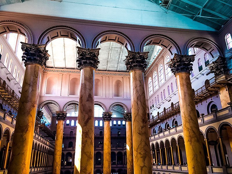 Washington-DC-Museums--National-Building-Museum