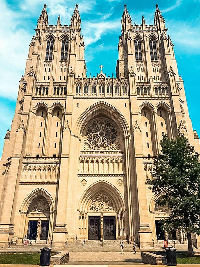 Washington-DC--Washington-National-Cathedral