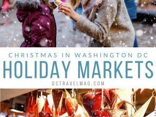 Christmas Market DC