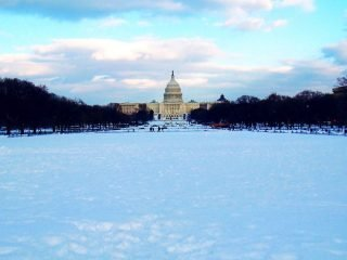 Things to do in Washington DC in Winter
