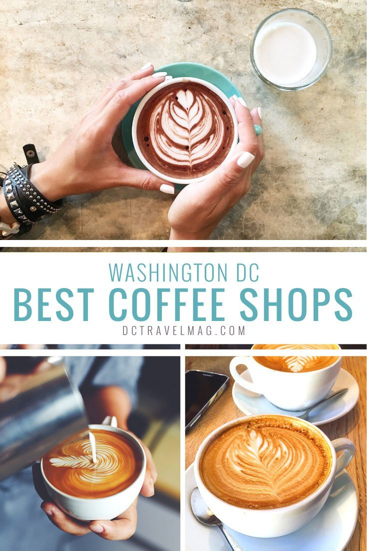 Best DC Coffee Shops