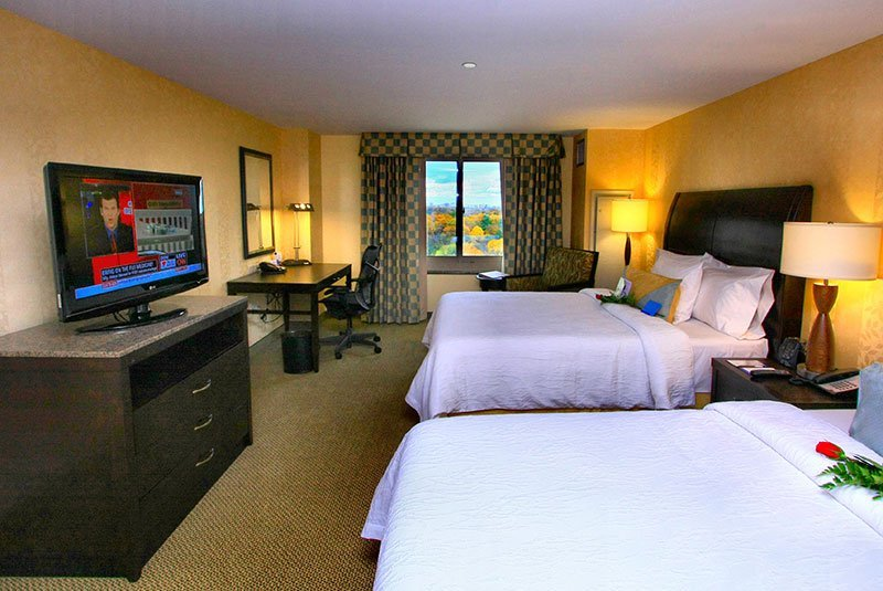 Best Hotels in Bethesda Maryland