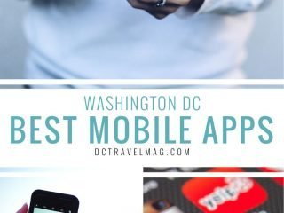 Washington DC Apps to Download