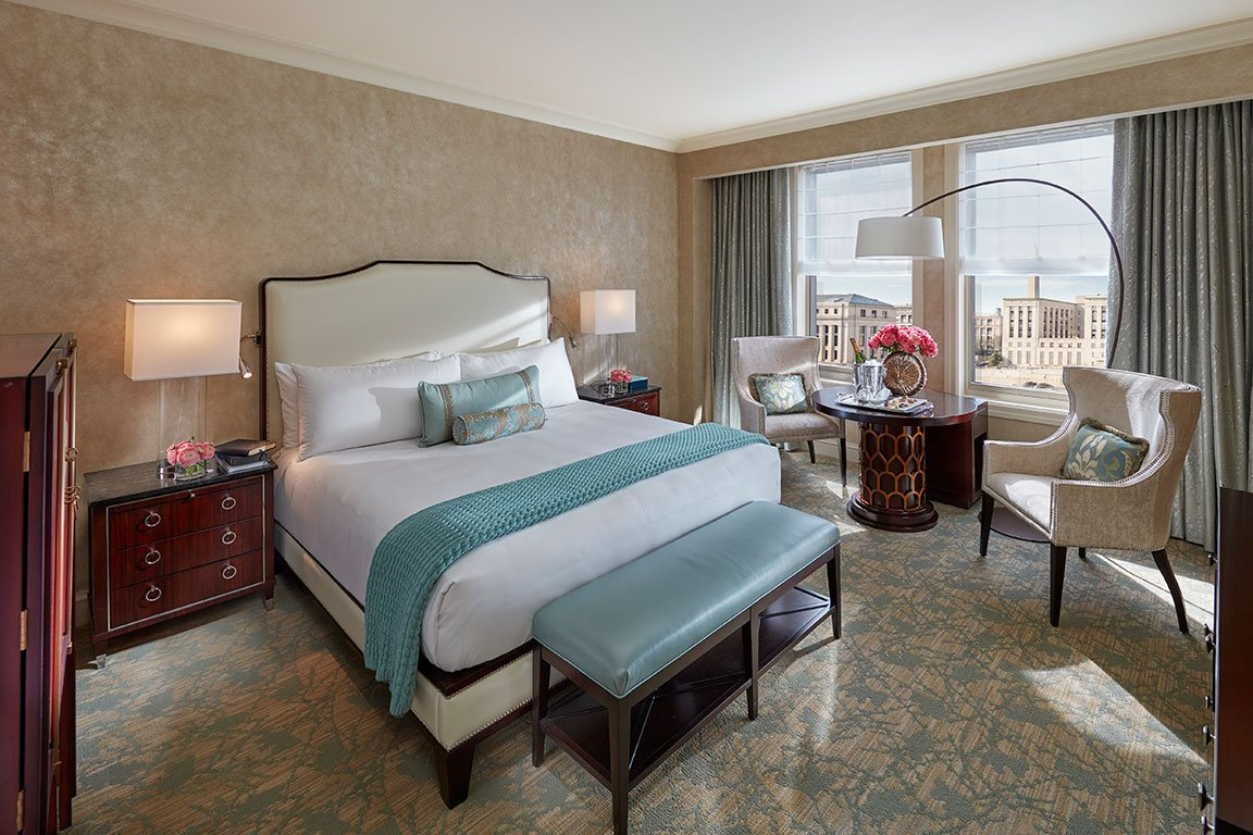 Best Washington DC Hotels- Cherry Blossom Season