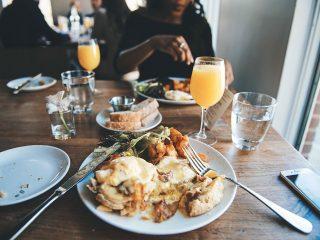 Breakfast DC