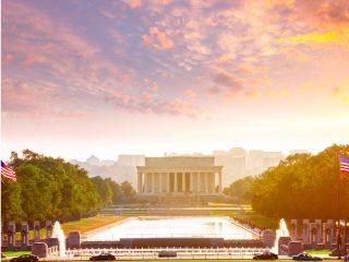 Washington DC National Parks