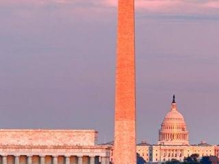 Facts about Washington DC