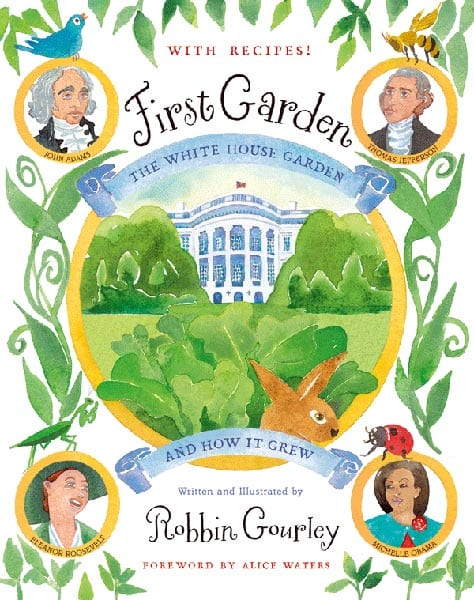 Children's Books about Washington DC