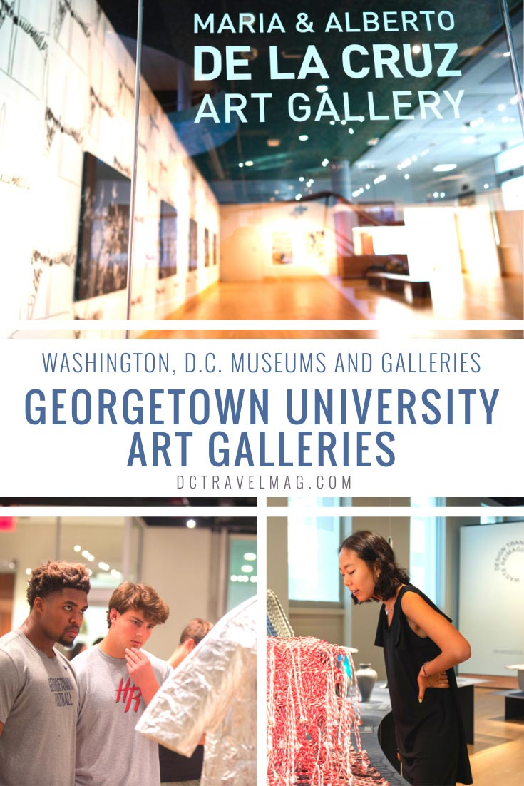 Georgetown University Art Galleries