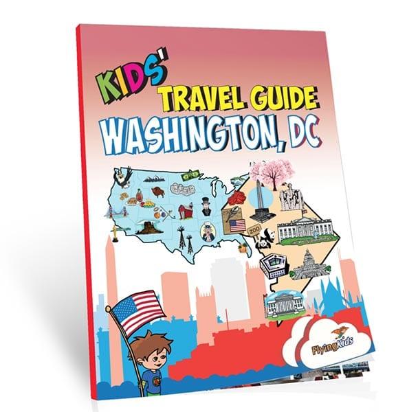 Washington D.C. Books for Kids