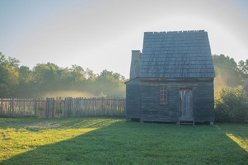 Accokeek Foundation National Colonial Farm