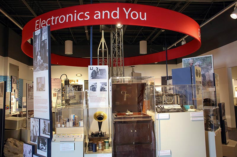 National Electronics Museum