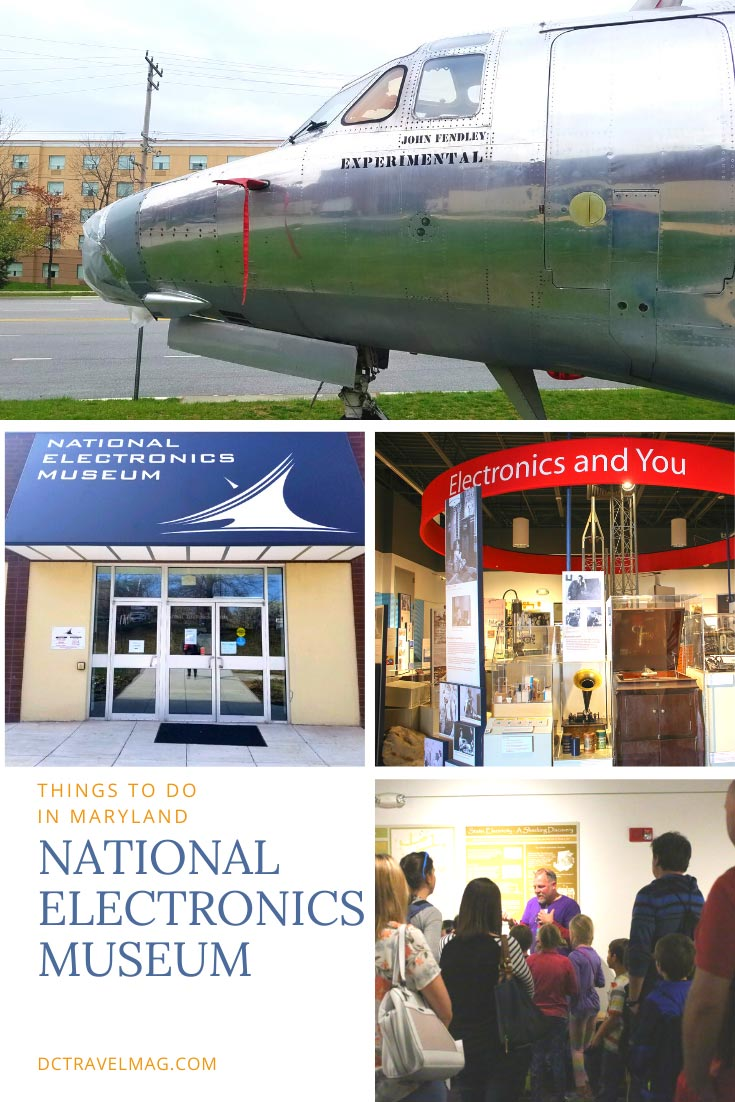 National Electronics Museum MD