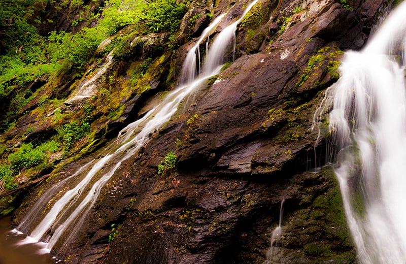 Shenandoah National Park - South River Falls