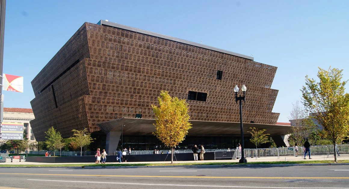 Museums-National-museum-of-african-american-history-and-culture