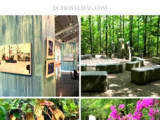 Annmarie Sculpture Garden & Arts Center
