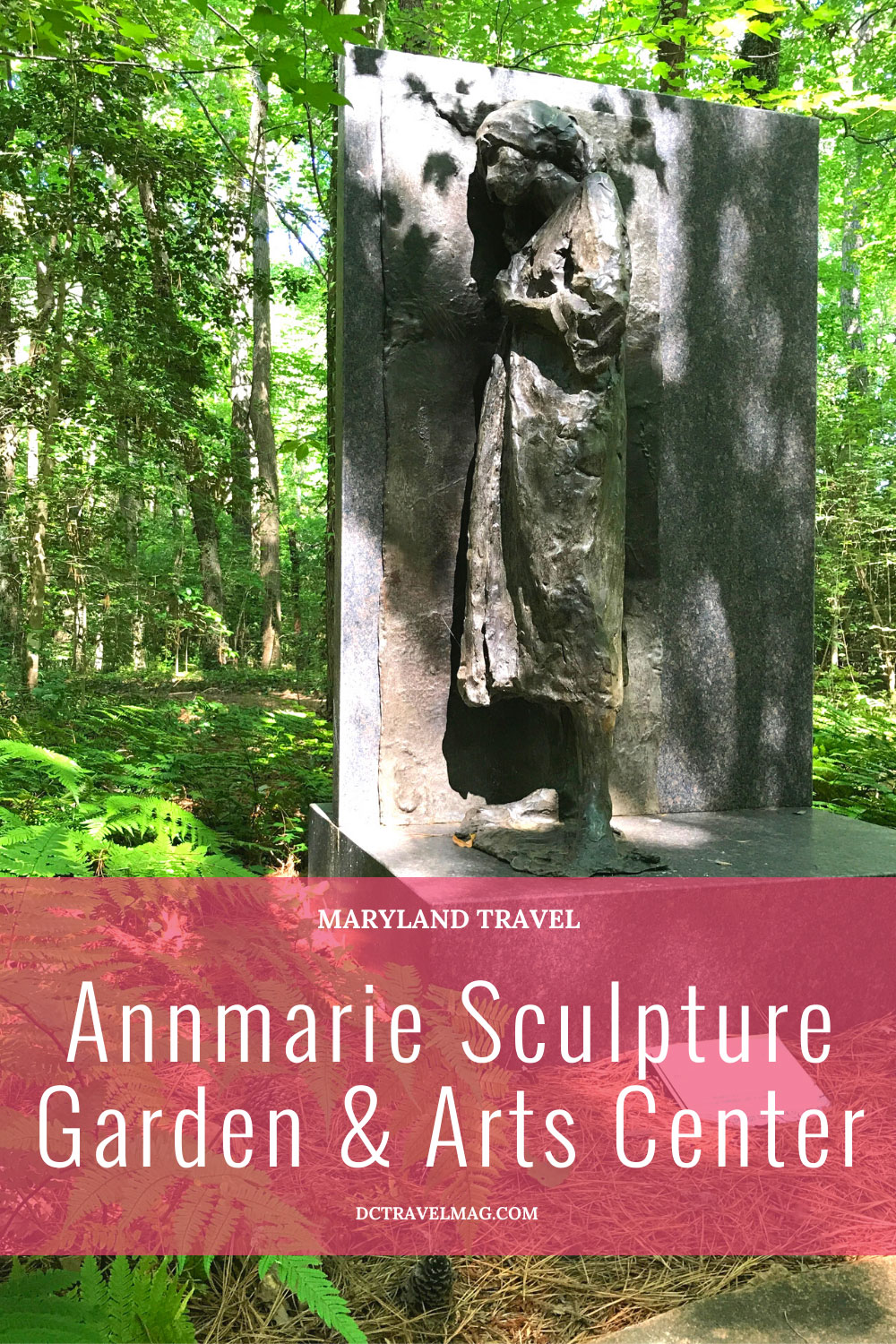 Annmarie Sculpture Garden & Arts Center