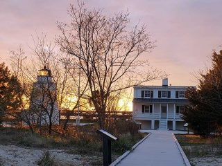 Piney Point Lighthouse Museum and Historic Park