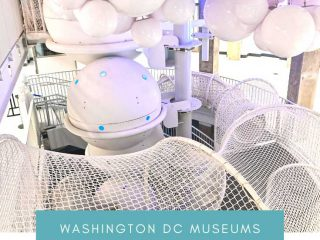 National Children's Museum in Washington DC