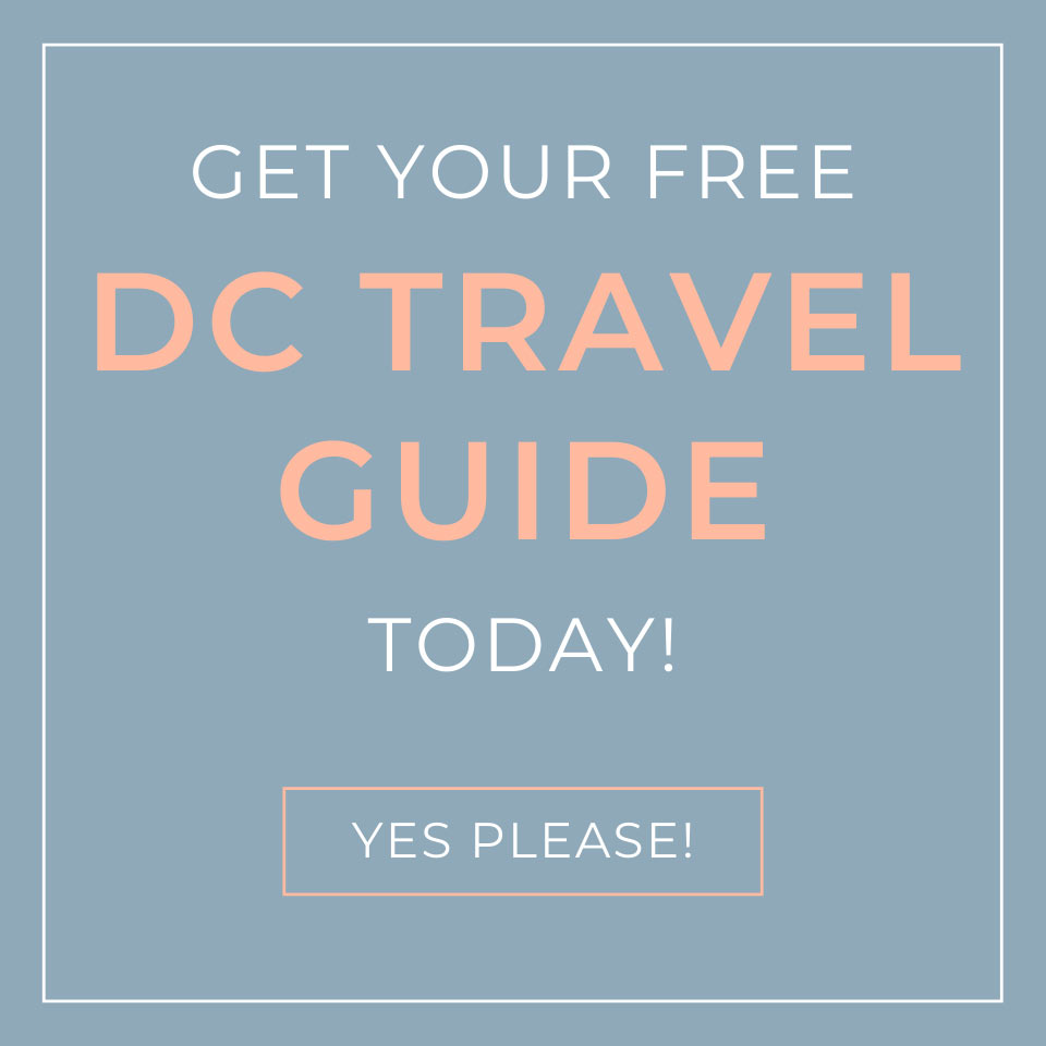 DC Travel Planning Guide