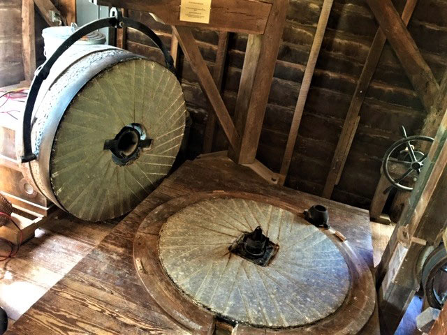 Old Wye Mill Maryland