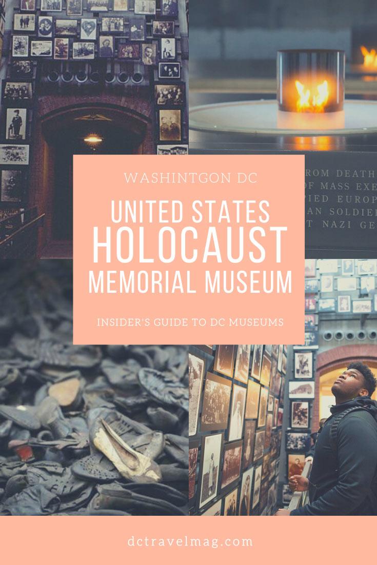 US Holocaust Memorial Museum