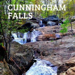 Cunningham Falls Maryland