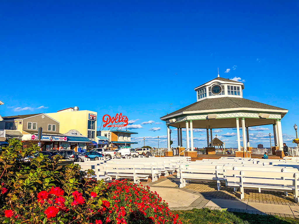 Things to do in Rehoboth Beach DE