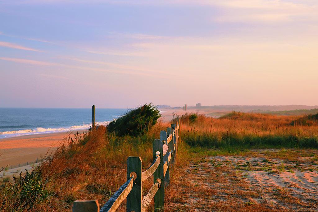 Rehoboth Beach