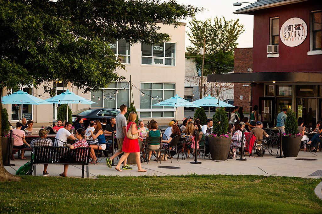 Arlington VA Restaurants