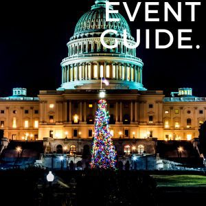 Christmas events DC