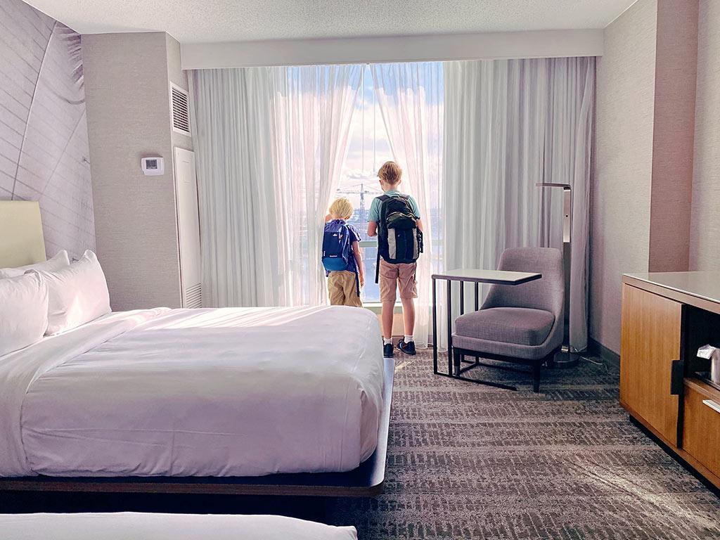Norfolk Virginia Hotels
