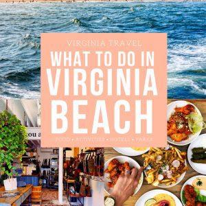 Things to do in Virginia Beach, VA