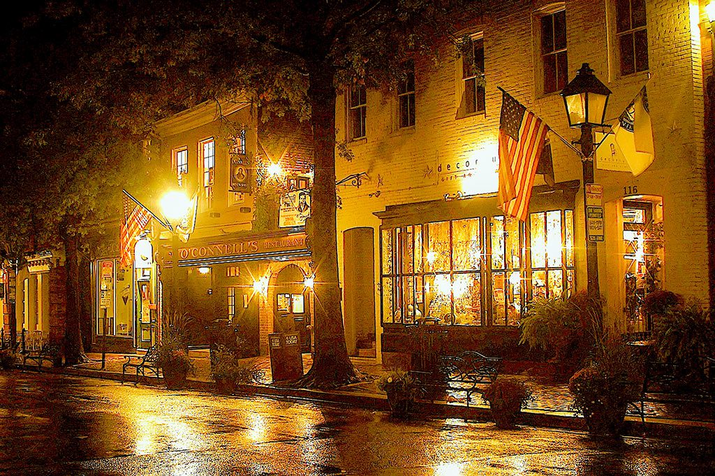 Things to do in Alexandria VA