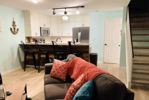 Virginia Beach Airbnbs