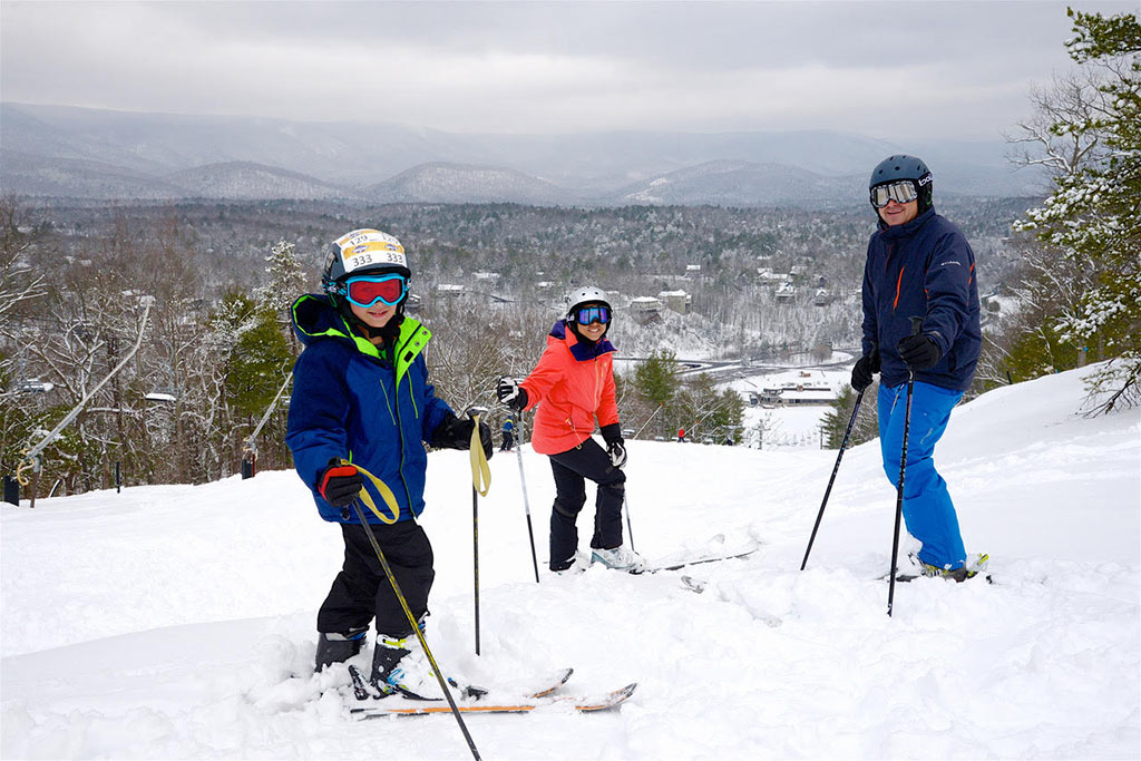Ski Resorts in Virginia- Bryce Resort