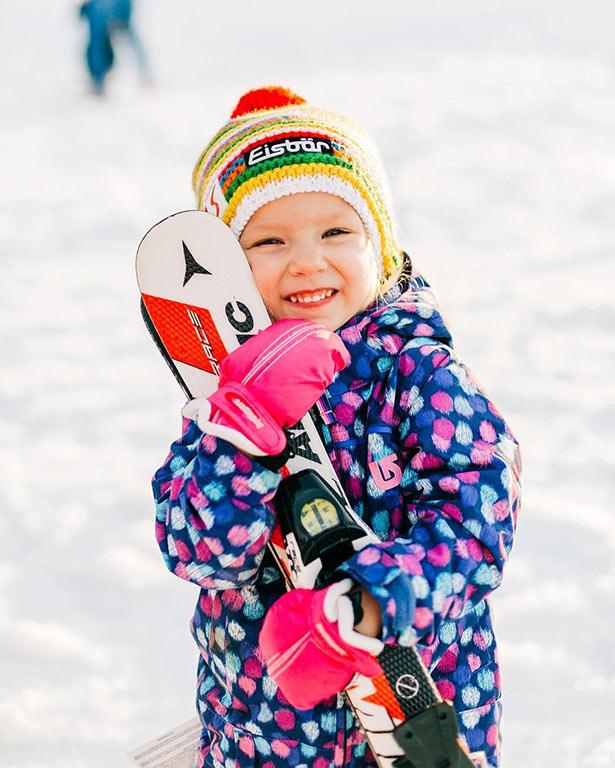 Ski Resorts in Virginia- Bryce Resort