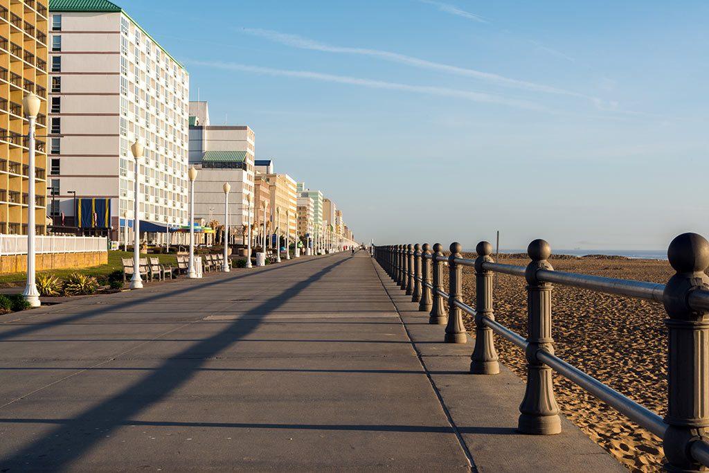 Things to do in Virginia Beach Boardwalk