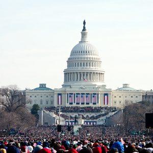 Washington DC Presidential Inauguration