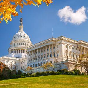 U.S. Capitol Building Capitol Hill