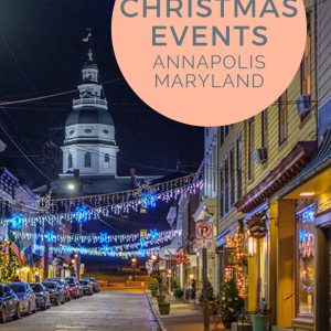 Annapolis Events Christmas