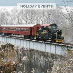 things to do in Frederick Maryland - christmas