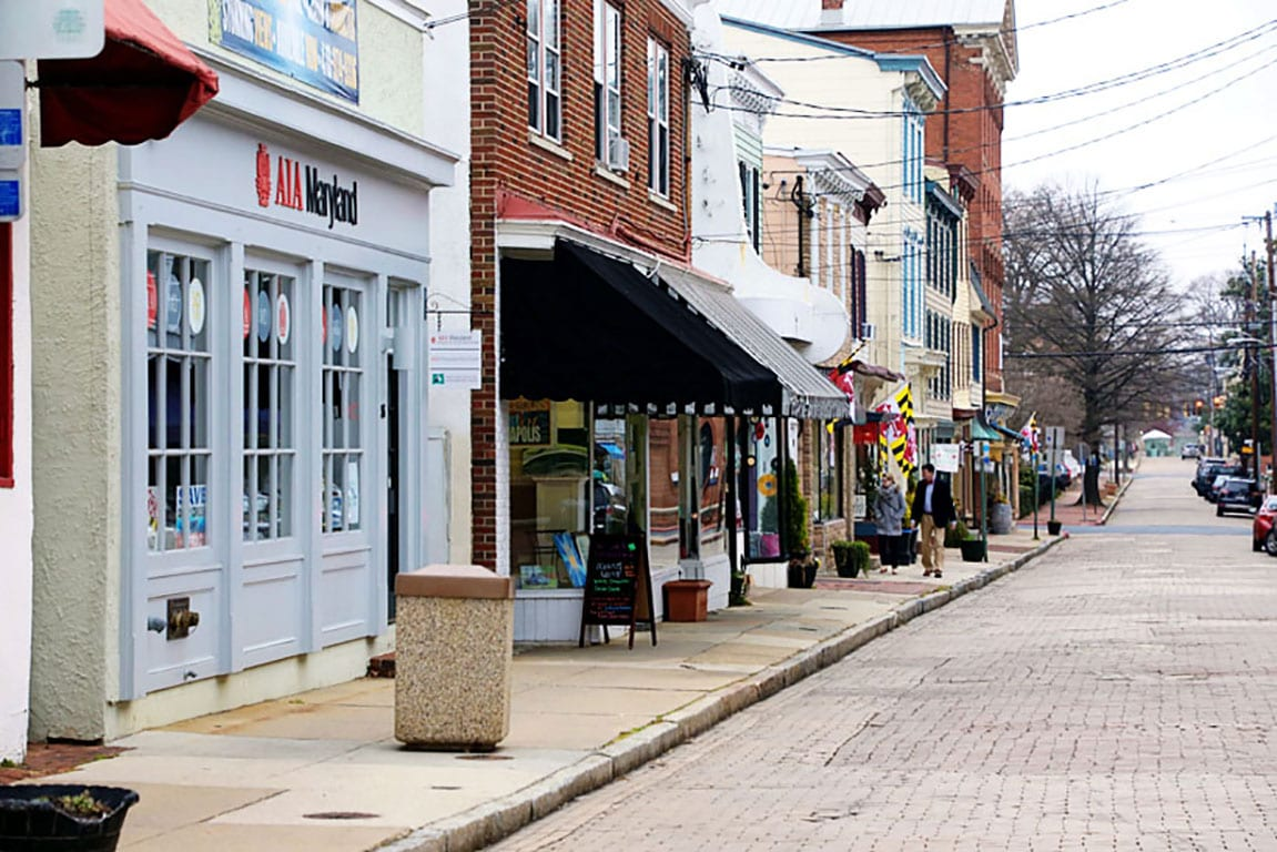 Annapolis Maryland - Things to do in annapolis