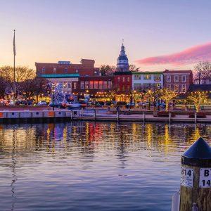 Christmas Annapolis Events