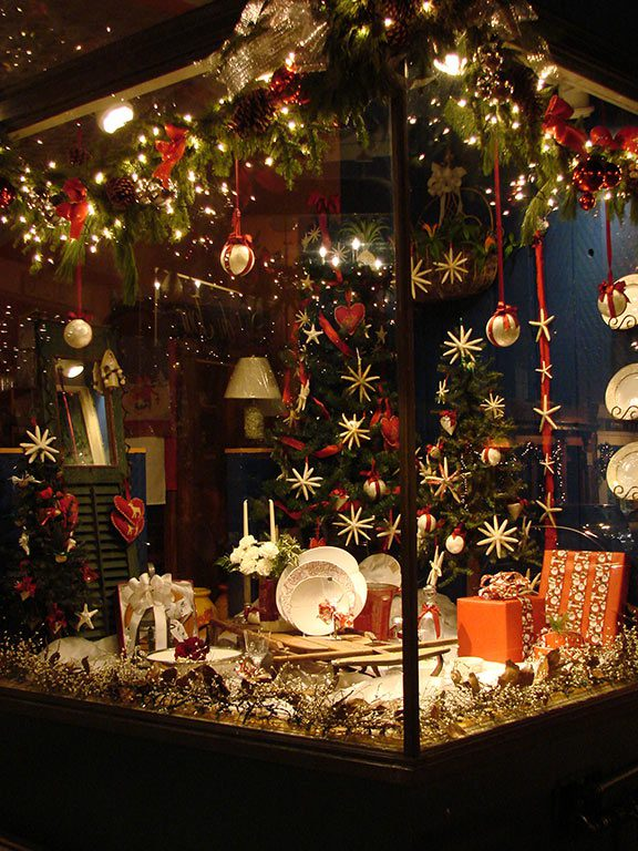 Christmas Annapolis Events
