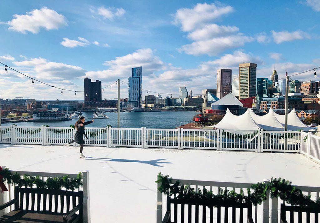 Christmas Baltimore