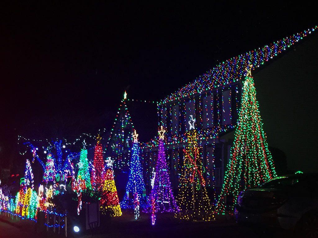 Christmas Events Chesapeake VA