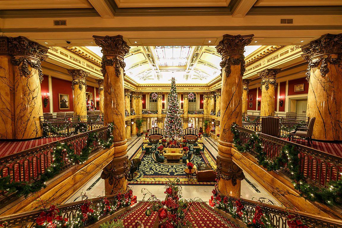 Richmond Christmas Lights