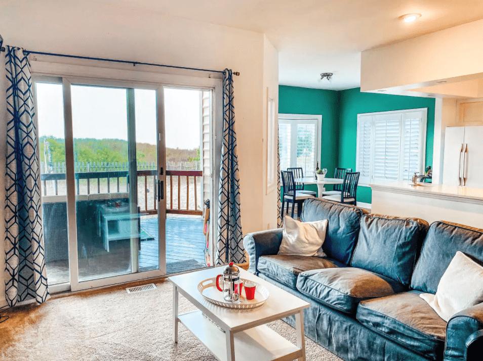 Norfolk Airbnb